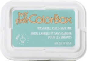 Clearsnap - MyFirst Colorbox Mint
