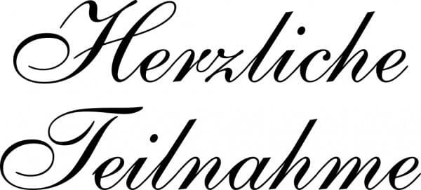 Perma Stempel Holzstempel - Herz.Teilnahme