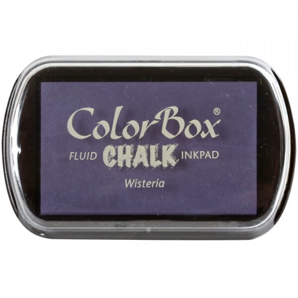 Clearsnap - Colorbox Chalk Ink Full Size Wisteria