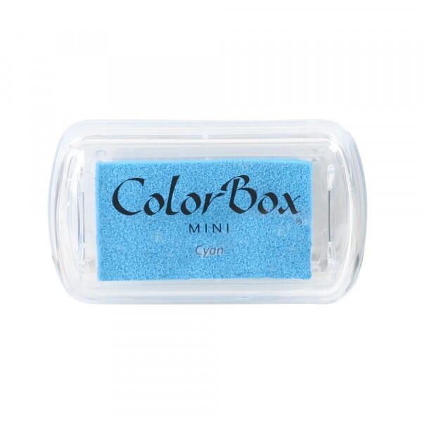 Clearsnap - Colorbox Mini Inkpad Cyan